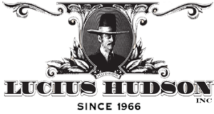 Lucius Hudson logo